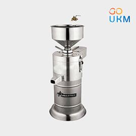 gambar mesin untuk membuat susu kedelai